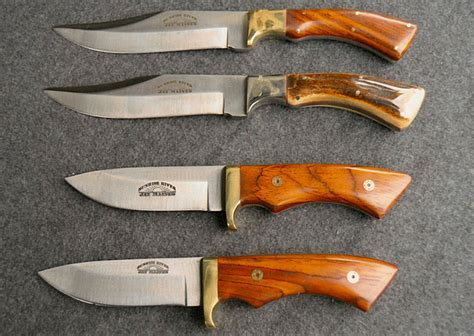 Handmade Knives Sale - custom handmade knives for sale river custom knives