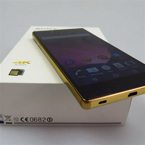 Xperia Z5 Premium Dual sony xperia z5 premium dual specifications and features