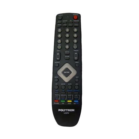 Harga Dan Merk Tv Polytron jual polytron remote tv harga kualitas terjamin