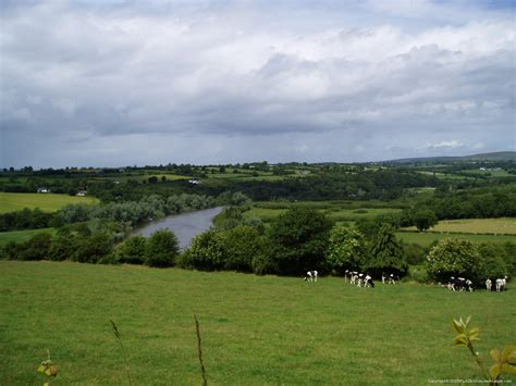 world visits ireland countryside best places to explore - Country Side