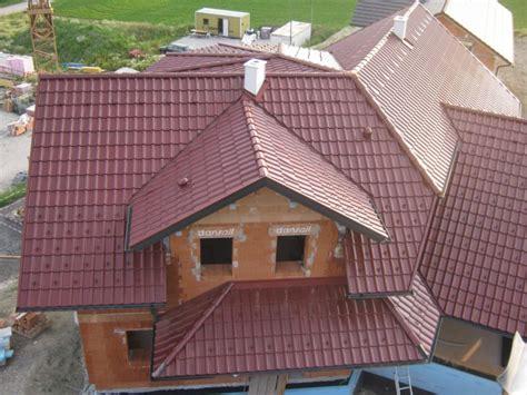 Welche Fassadenfarbe Passt Zu Roten Dachziegeln by Zauner St Marienkirchen Fassadenbau Ecklmair Ges M B H