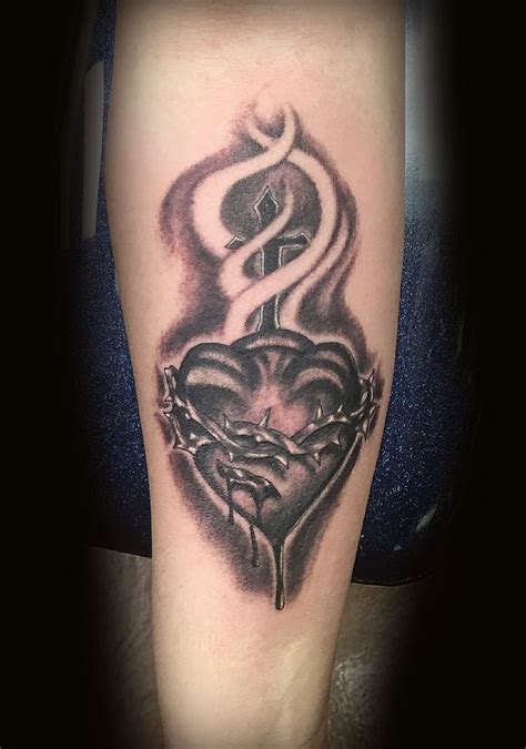 club tattoo tempe 20 best tattoos by cj hurtado images on club