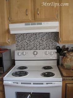 how to install backsplash on a budget apartment 1000 images about backsplash for stove on pinterest
