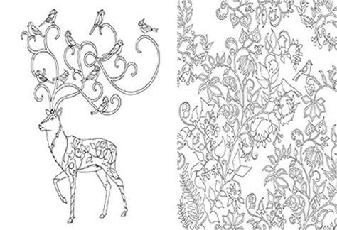 secret garden coloring book availability заколдованный лес раскраска антистресс www umka ua