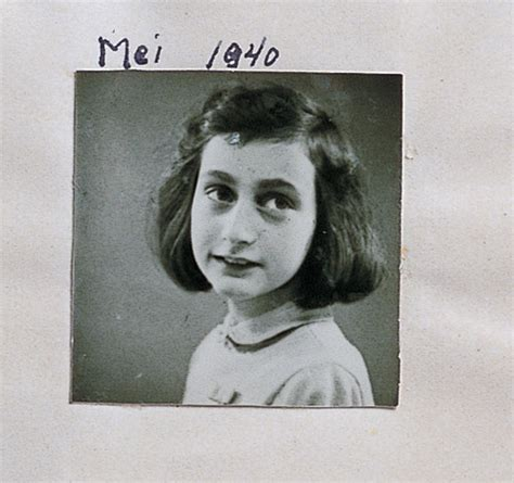 anne frank biography indonesia not safe