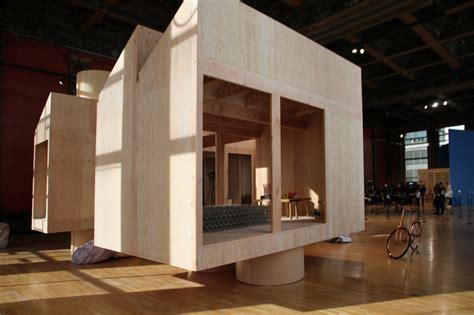 designboom chicago architecture biennial chicago architecture biennial house no 11 by mos architects