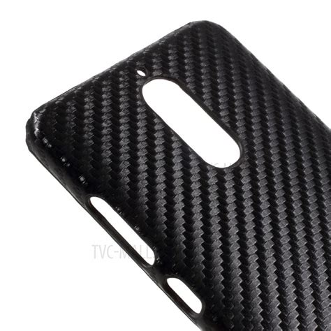 Autofocus Leather For Huawei 2 I Carbon Carbon Fiber Leather Coated Pc Back For Huawei Mate 9
