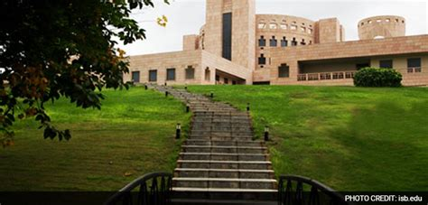 Iim Hyderabad Mba by Isb Reports Record Placement Average Salary Up 14 Ndtv