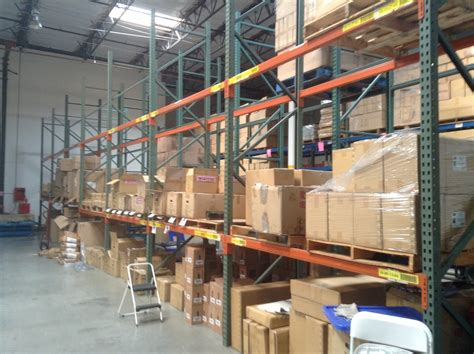 installation delivery permits quot used warehouse pallet