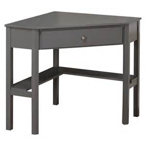 corner desk tms target