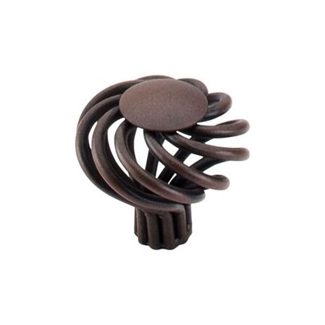 Top Knobs Normandy Collection by Top Knobs M615 Normandy Collection Large Twist Knob