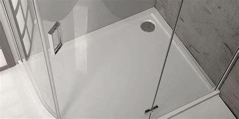 pulire calcare doccia pulizie domestiche come pulire la doccia dal calcare