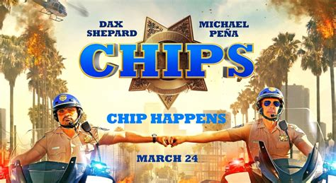Or 2017 Free 123movies Chips 2017 Free On 123movies Net