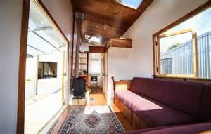 living big tiny house jeff hobbs wheels pictures life our trailer one year