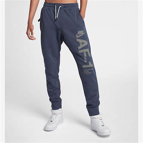 Jogger Sweatpants Nike 1 nike sportswear air 1 clothing sneakerfits