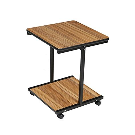 end table with wheels end tables coffee table side table with wheels for living