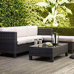 Outdoor Patio Furniture Ta by Make Your Outdoor Look Great Using Outdoor Garden
