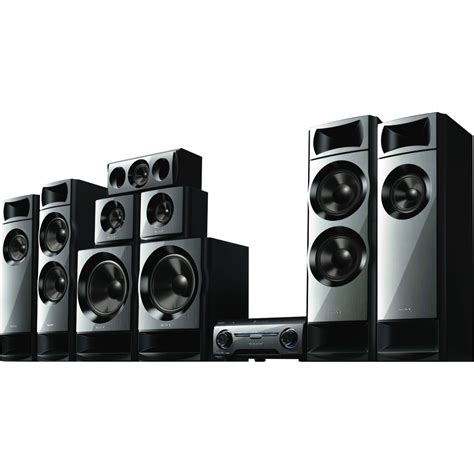 sony 7 2 channel 2450w sony home theater ht m77 gsuite