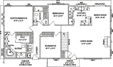 what is an open floor plan 2018 2019 open floor plans beautiful ranch house plans open floor plan cottage house plans