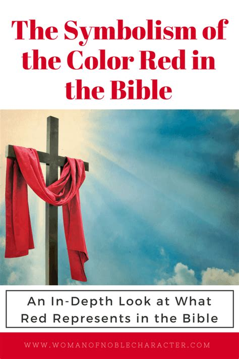colors of the bible in the bible color symbolism in the bible hebrew text