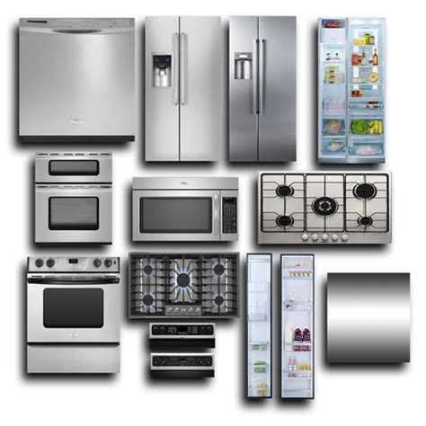 appliance kitchen kitchen appliances kitchen appliance set