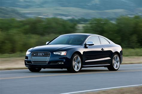 Audi S5 2013 by 2013 Audi S5 Reviews And Rating Motor Trend