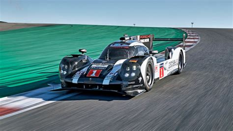 porsche 919 hybrid 2016 2016 porsche 919 hybrid sharpens up to defend its titles