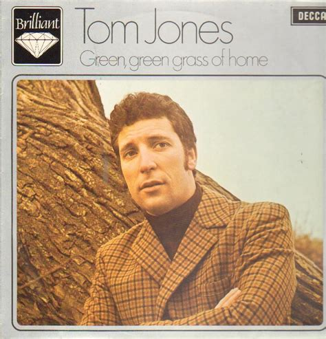 jones tom green green grass of home records vinyl and cds