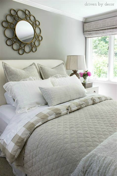 how to make a beautiful bed 8 simple steps to making the perfect bed driven by decor