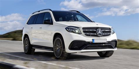 2017 mercedes gls review redesign and price 2017 2018