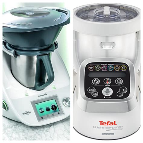 cuisine companion compare thermomix vs tefal cuisine companion kitchen