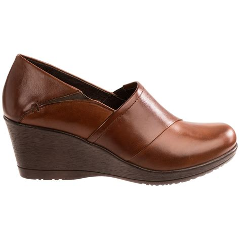 wedge shoes for dansko rosaline wedge shoes for save 77