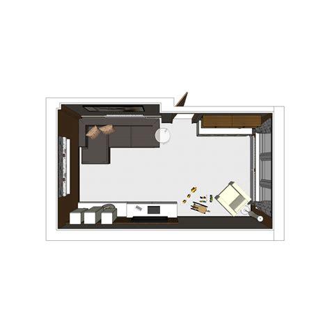 soggiorno e salotto arredare un soggiorno stretto e lungo 751 arredaclick