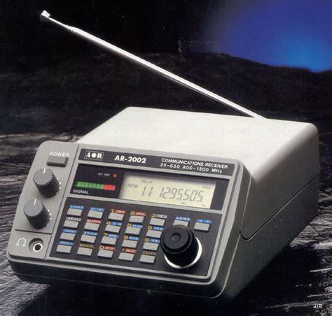 aor ar monitor receiver aor ar  scanner