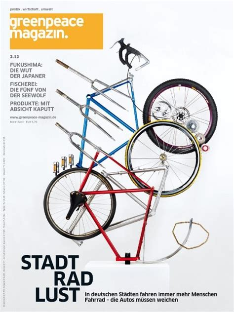 Greenpeace Magazine by Greenpeace Magazin March April 2012 On Magpile