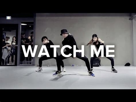 tutorial dance watch me nae nae silent 243 watch me whip nae nae fitdance 4k tut