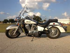 Honda Shadow Honda Shadow Vt750 Aero