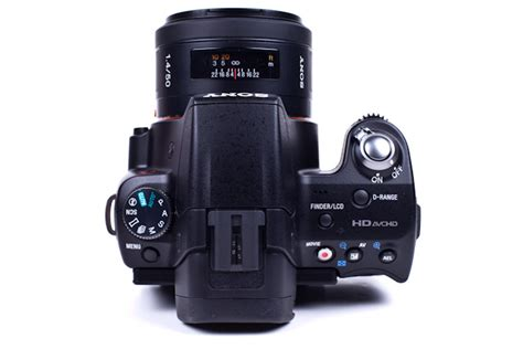 Kamera Sony Slt A55 sony a55