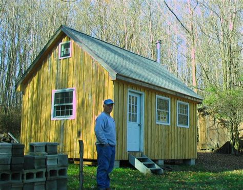 how to build a 12 x 20 cabin on a budget small cabin plans with loft 10 x 20