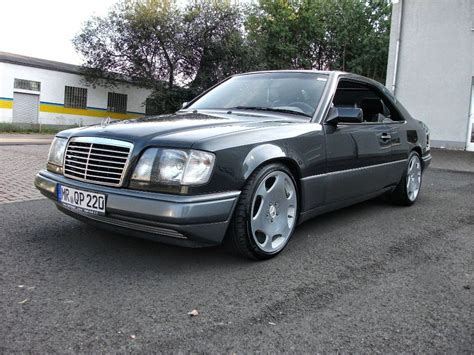 image gallery w124 coupe