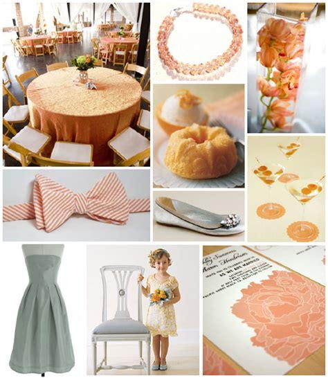 orange and silver wedding decor suit on orange tie wedding suits and