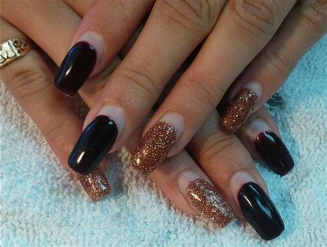 acryl nails 80 stylish acrylic nail design ideas for 2016