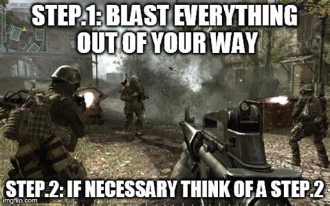 Call Of Duty Meme - call of duty meme by deltashockomnihorn on deviantart