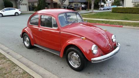 find   volkswagen beetle coupe  burlingame california united states