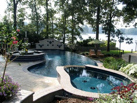 awesome backyard pools pin by susan williamson bishop on fabulous outdoor style pinterest