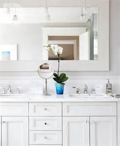 off white bathroom cabinets transitional bathroom style at home