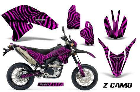 Yamaha Aufkleber Pink by Yamaha Wr250x Wr250r Wr 250 R X 07 15 Graphics Kit