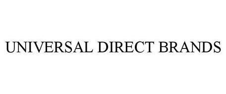 universal gifts llc universal direct brands trademark of universal direct