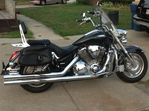 2003 honda vtx 1800 buy custom 2003 honda vtx 1800c on 2040 motos