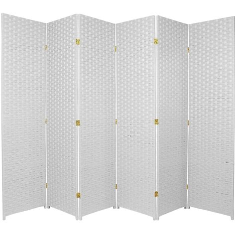 room dividers sears white wood room divider sears
